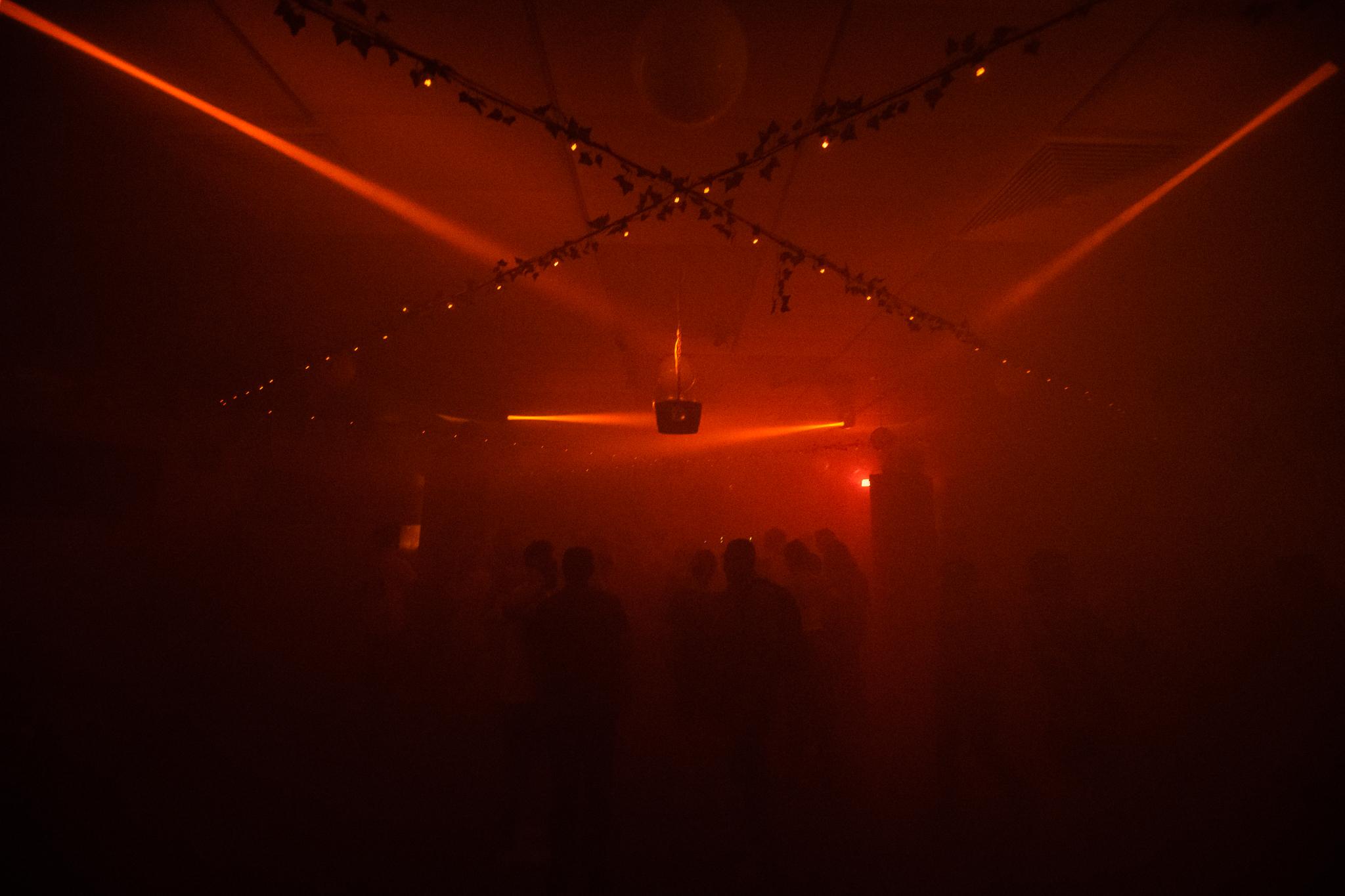 Resident DJs – Nowadays